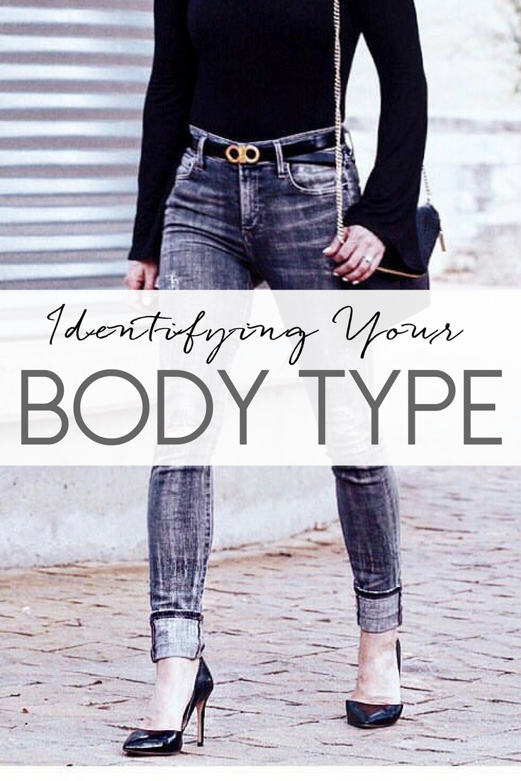 Style reboot, dressing for your body type, identifying your body type, erin busbee, style expert,