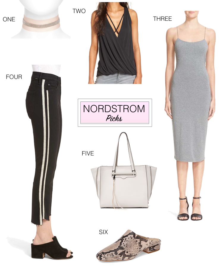 Nordstrom Anniversary Sale Giveaway! You can win $1000 cash before the big Nordstrom Sale. Hosted by fashion blogger over 40, Erin Busbee, Busbee Style, San Antonio, Texas