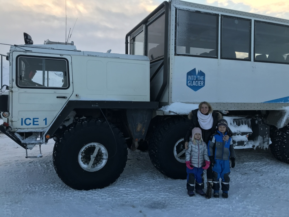 """Iceland Trip 