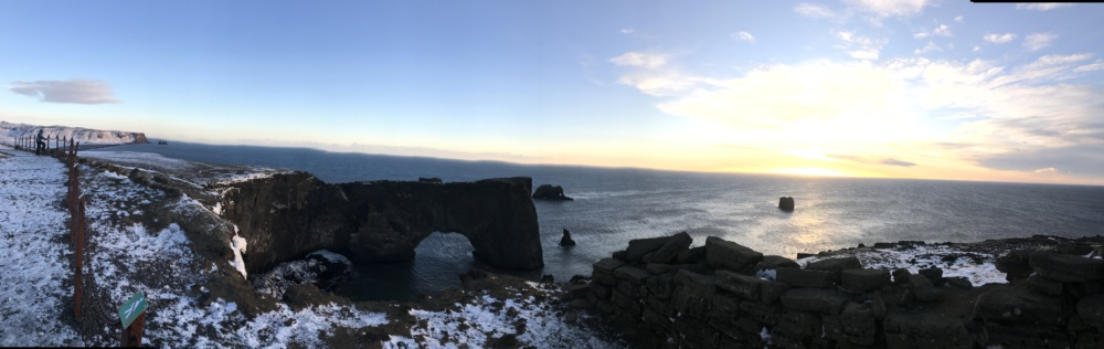 Everything you need to know about planning a trip to Iceland, Iceland Trip | Reynisfjara Beach in Vix, the natural arch over the water