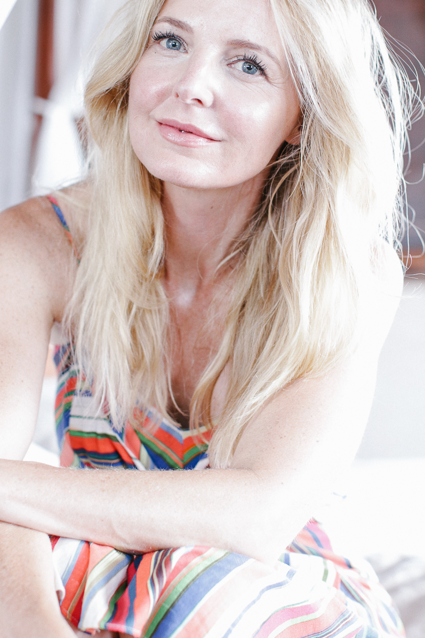 About Erin Busbee, fashion and beauty blogger over 40, busbee style, busbeestyle.com