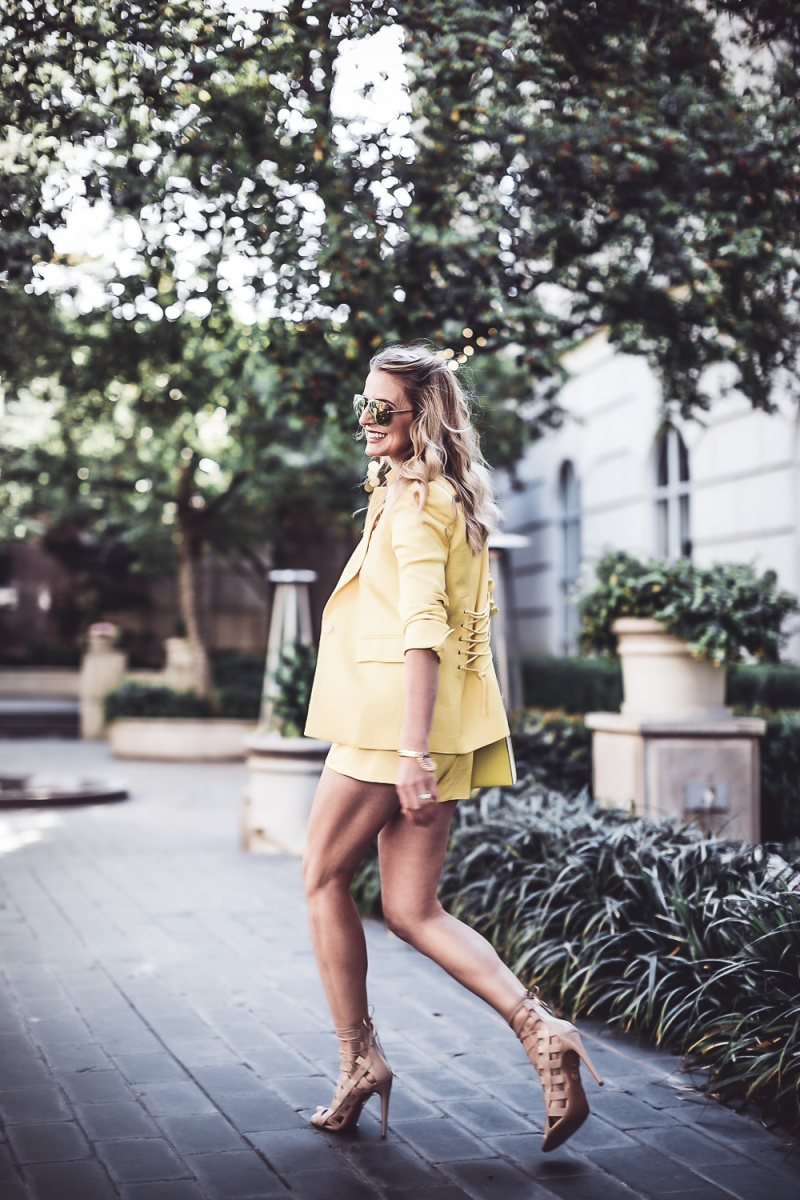 Reward Style Conference 2018   What I Wore, Fashion Blogger Erin Busbee of Busbeestyle.com-31