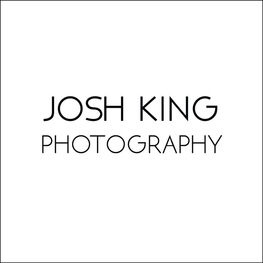 logo for Josh King Photography based in Telluride Colorado