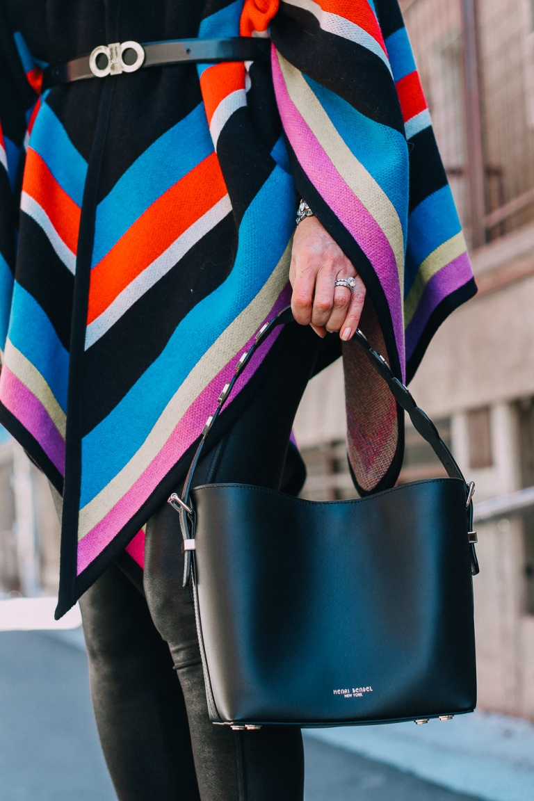 Work Bag for Women 2018 | Featuring 712 Tote by Henri Bendel