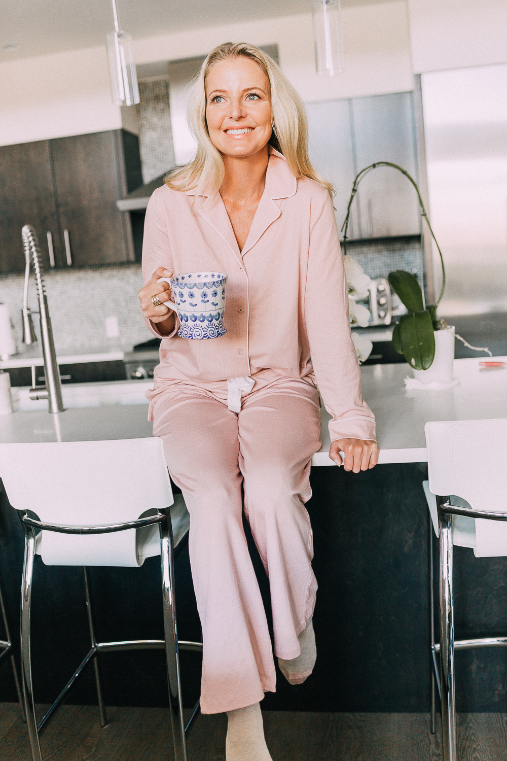lightweight pajamas that keep you cool at night by Soma Intimates, Soma Solutions