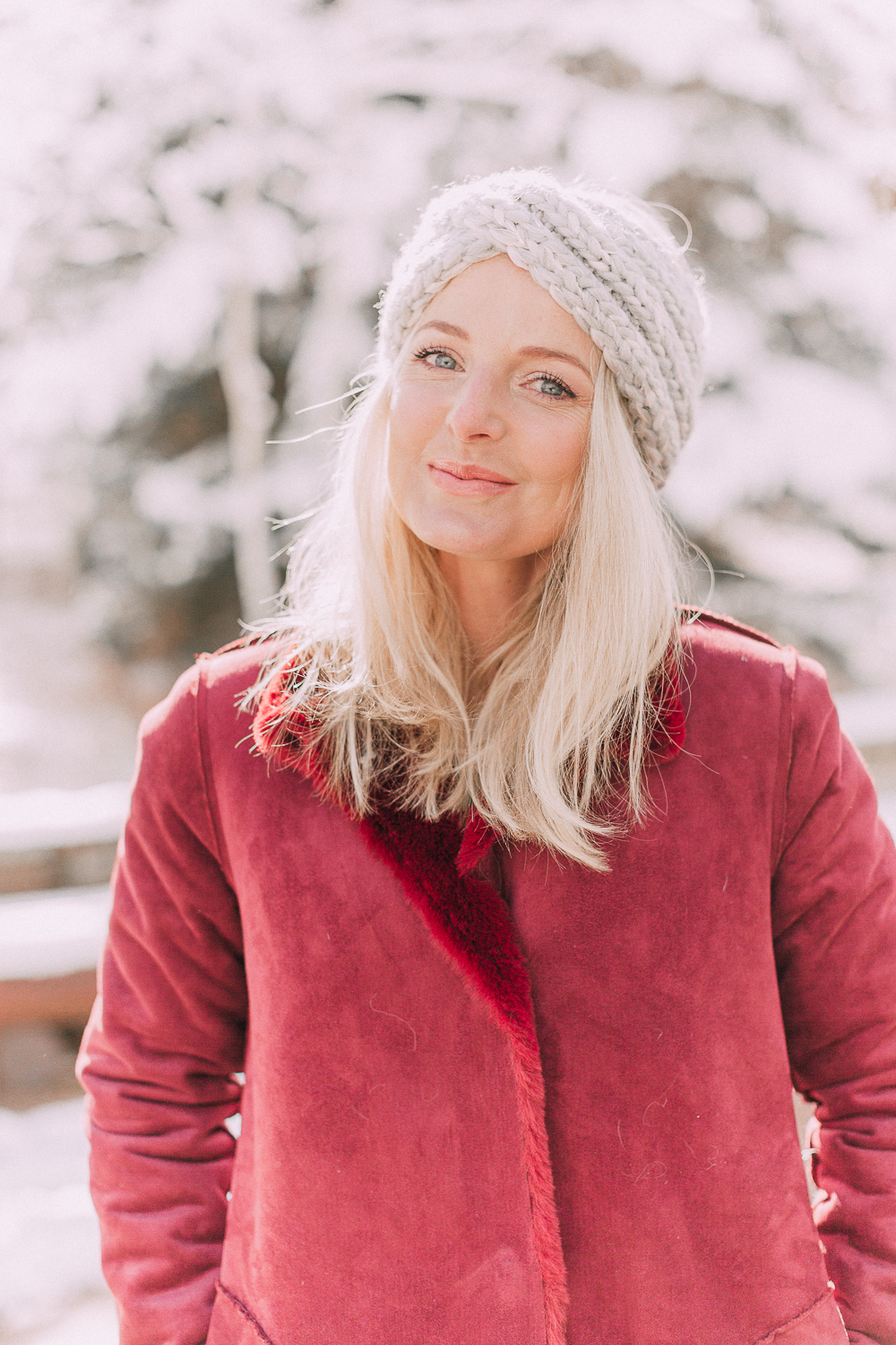 Holiday Giveaways and Holiday Gift Guides 2018 with fashion blogger Erin Busbee of BusbeeStyle.com