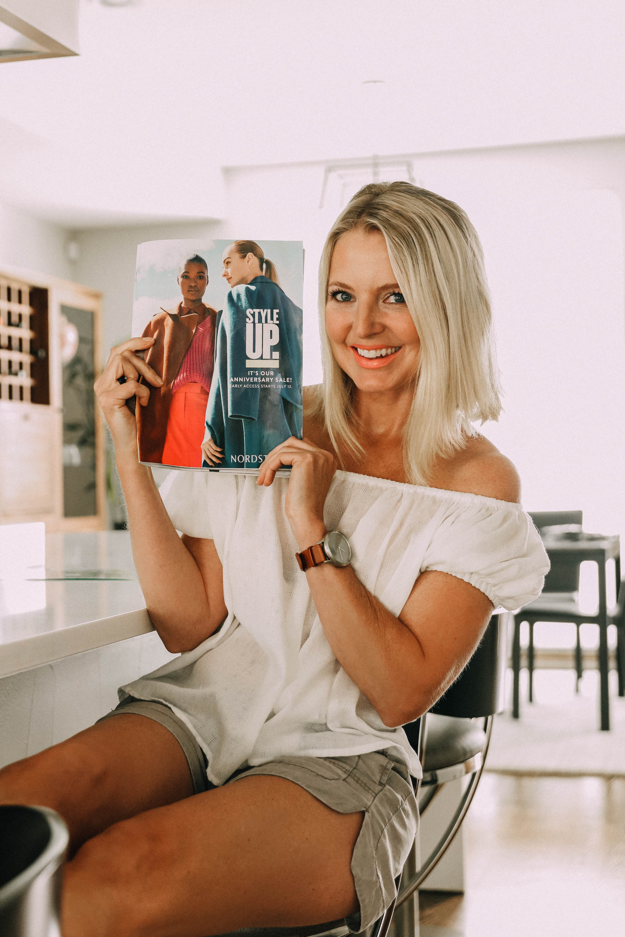 Nordstrom anniversary sale catalog 2019 x Erin Busbee of Busbee Style