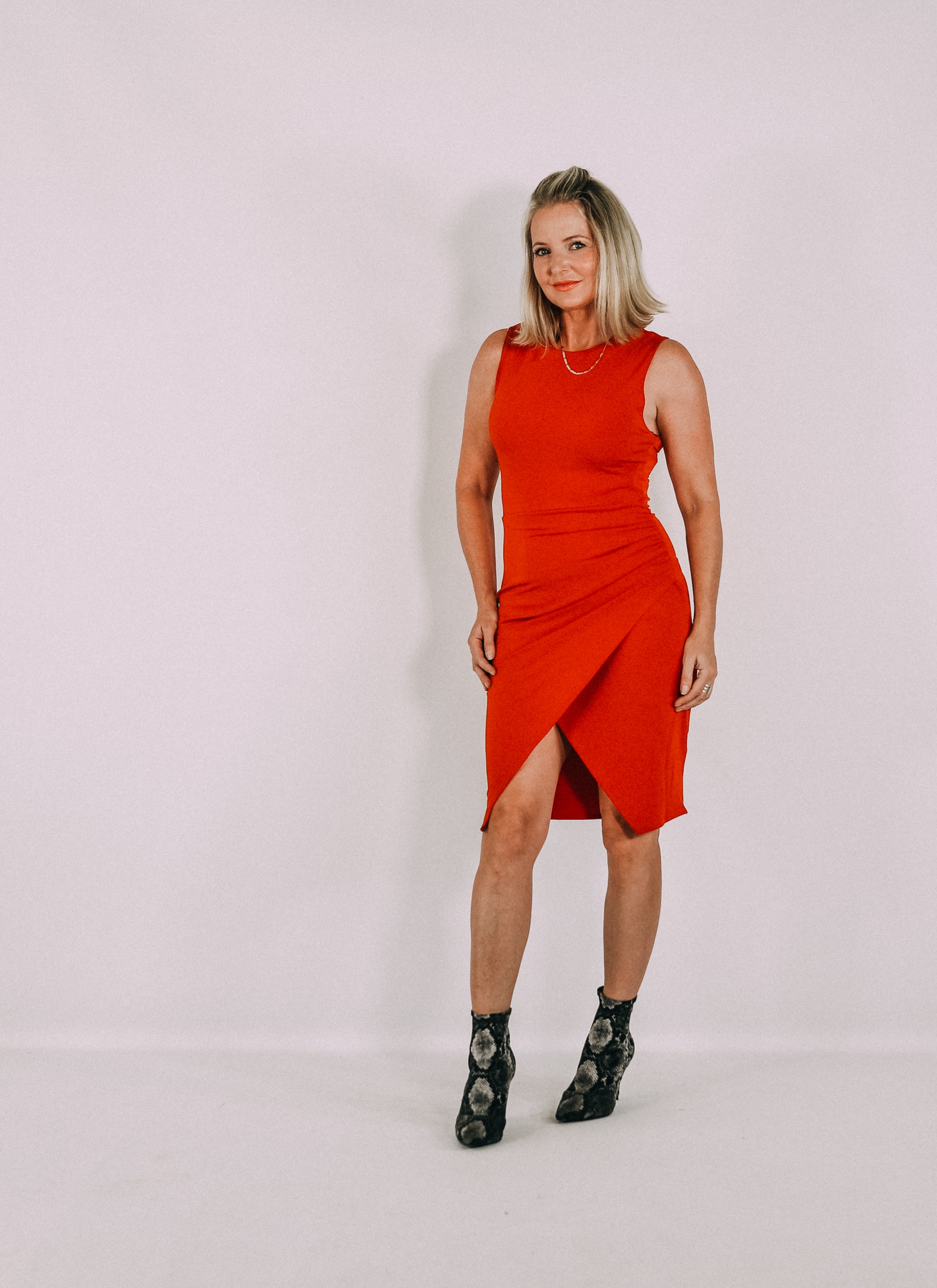 Red dress picks from Nordstrom Anniversary Sale 2019