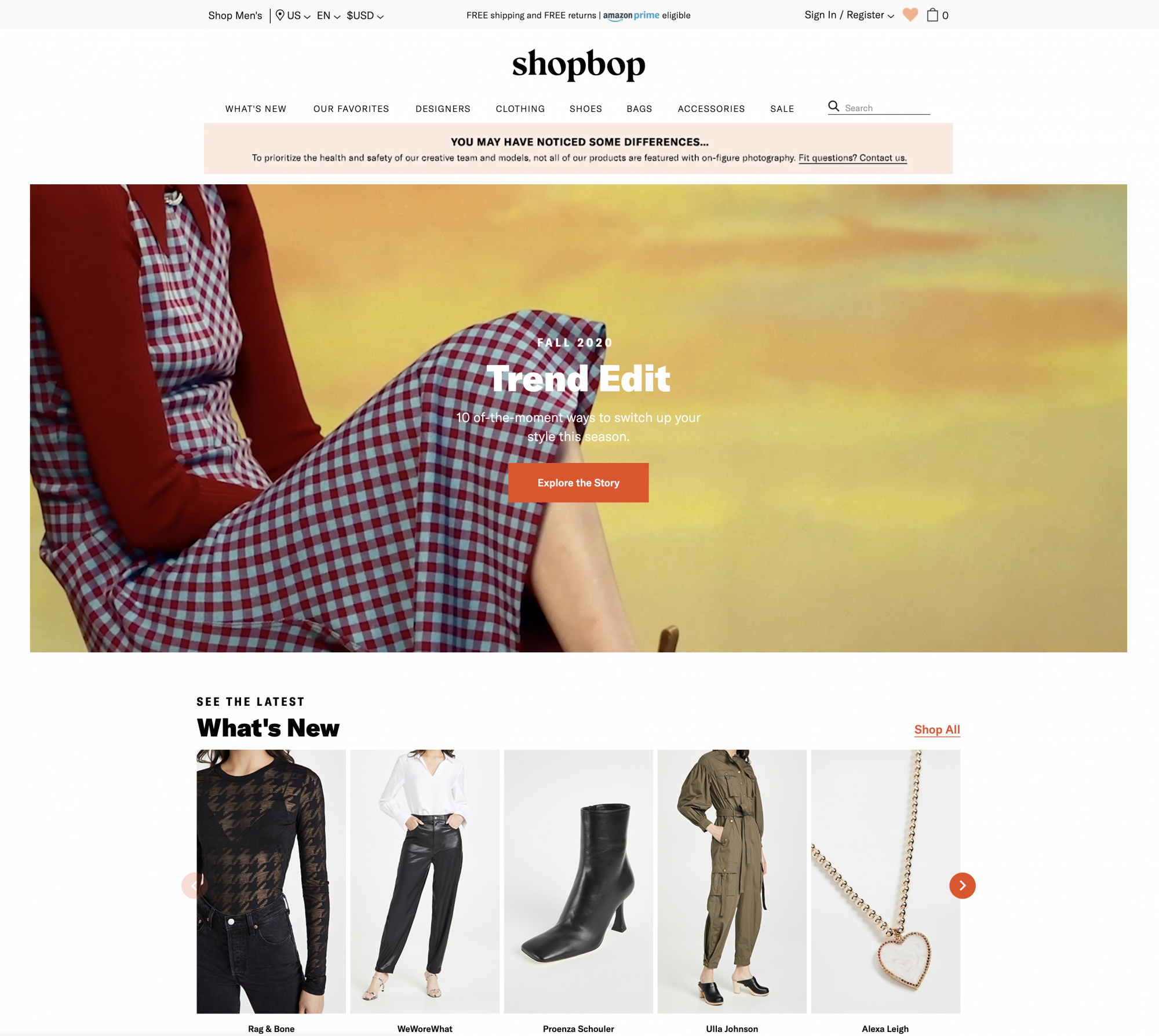 Best Places To Shop, Erin Busbee of Busbee Style sharing the best places to shop for women over 40 including Shopbop for trendy pieces
