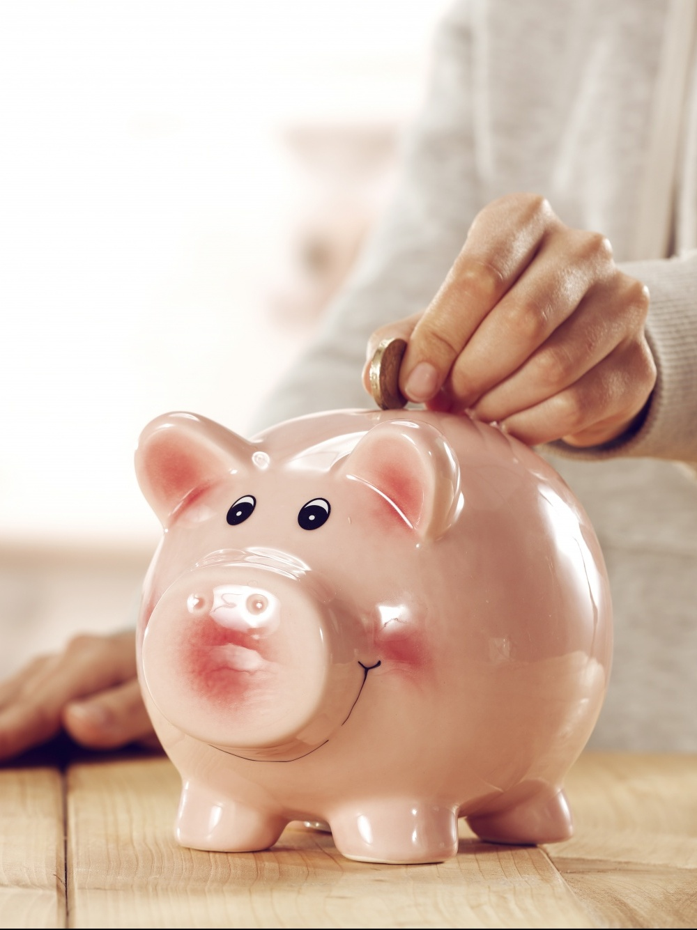 Women and Money Invest Your Way to Wealth by Creating Financial Security