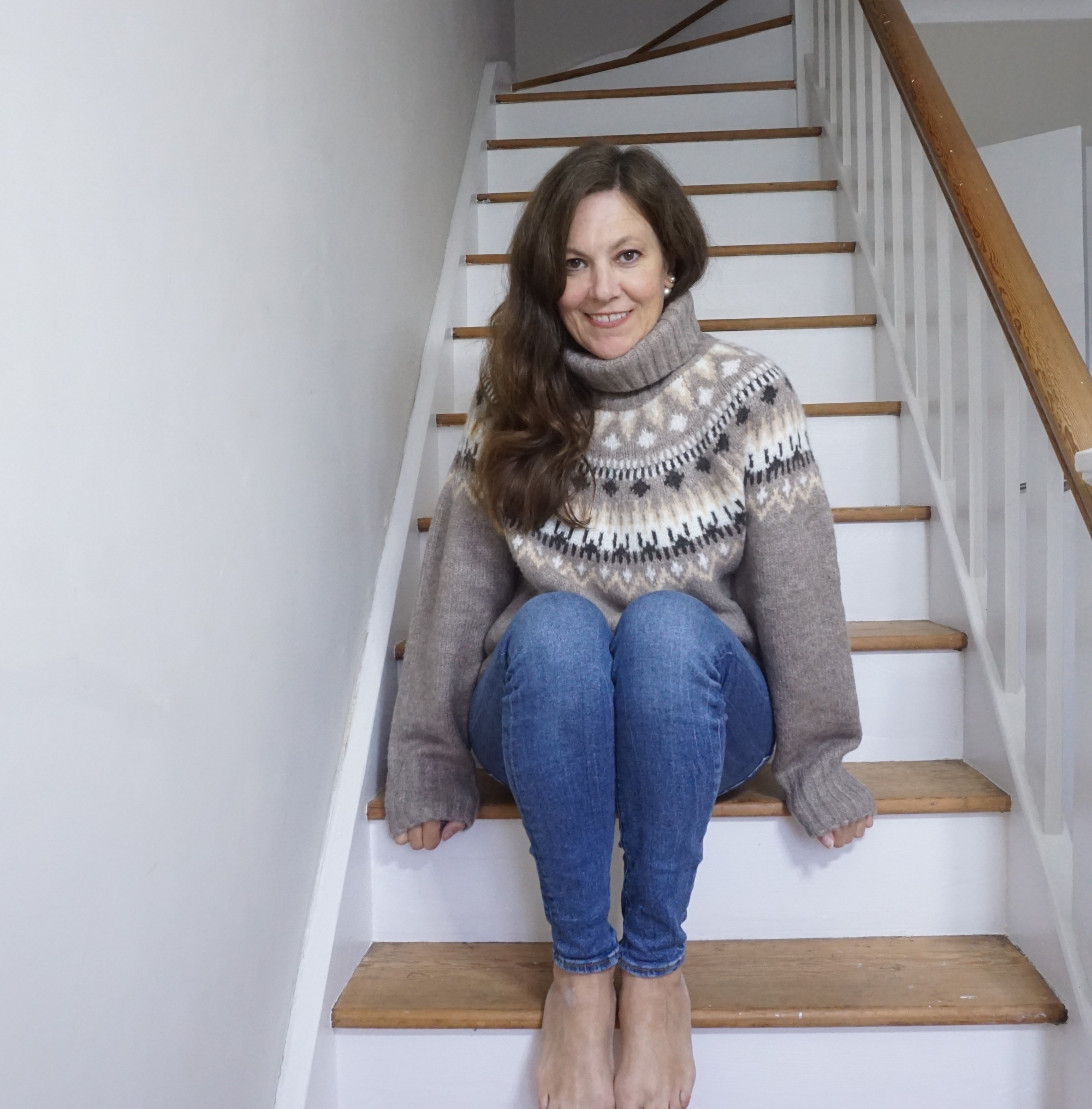 Best Influencers Over 40, Including Gemma from What To Wear - Fashion Over 40