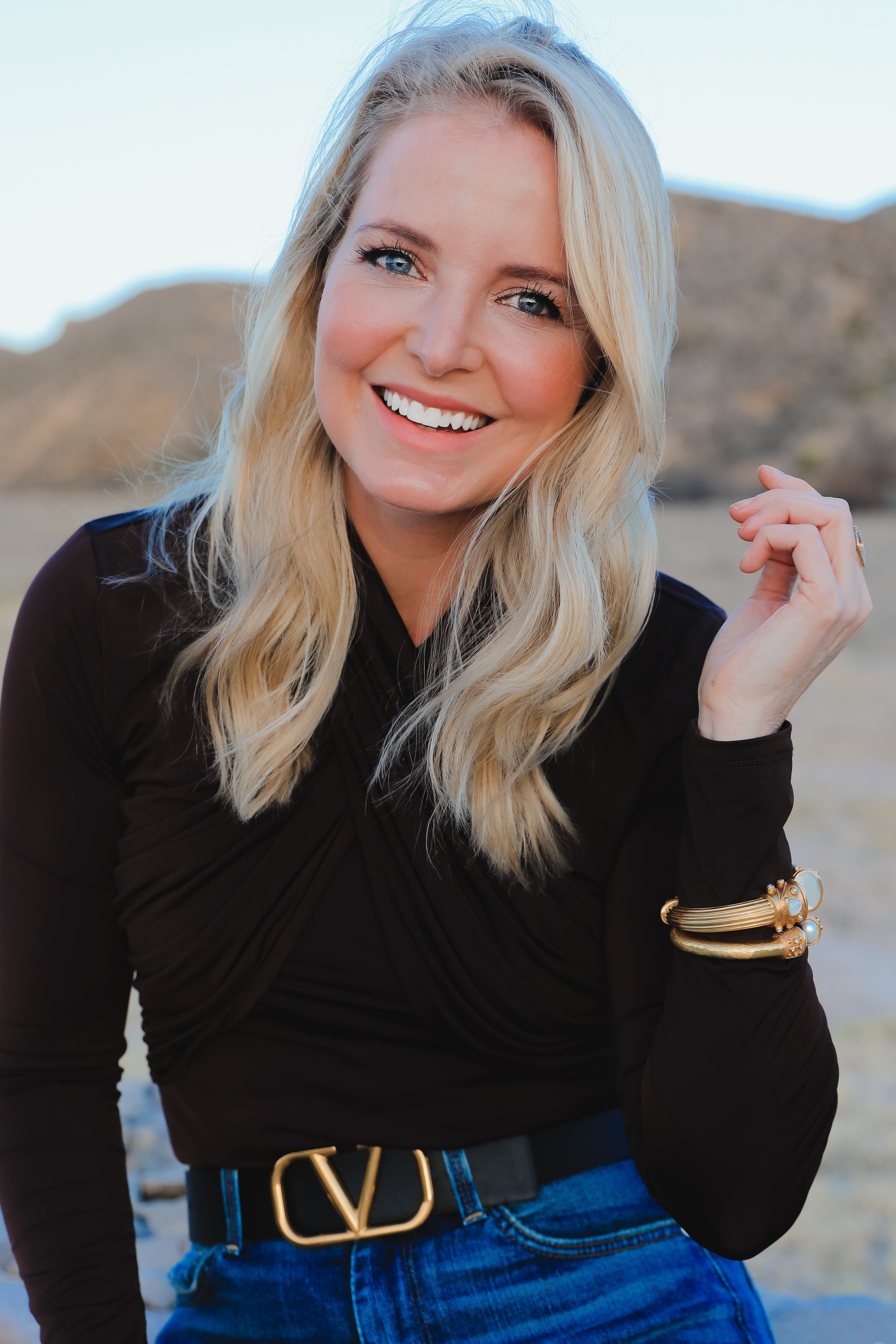Best Influencers Over 40, Including Erin Busbee of Busbee, Busbee Style