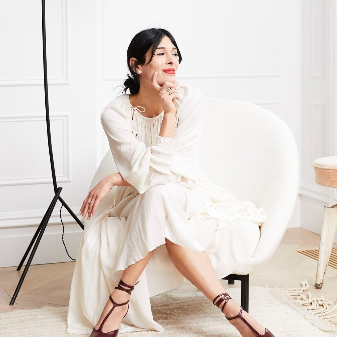 Best Influencers Over 40, Including Eye Swoon - Athena Calderone