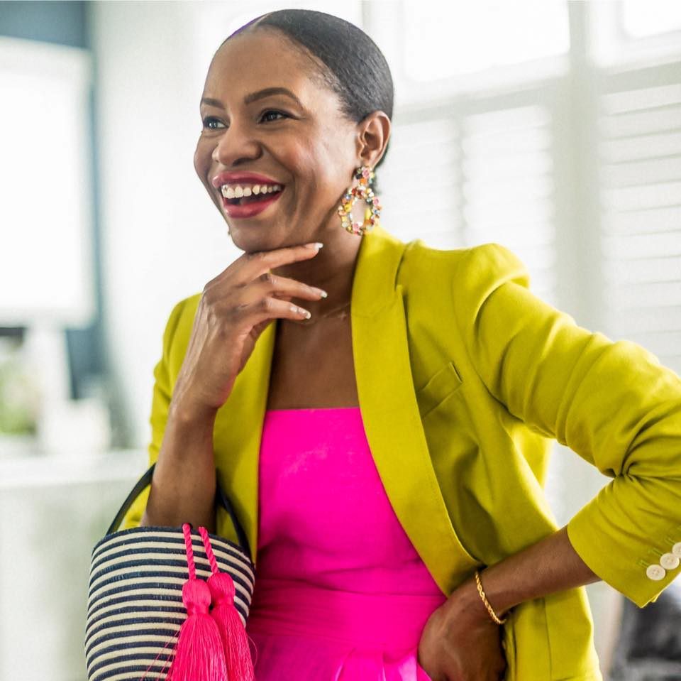 Best Influencers Over 40, Including Monica Awe-Etuk of Awed by Monica