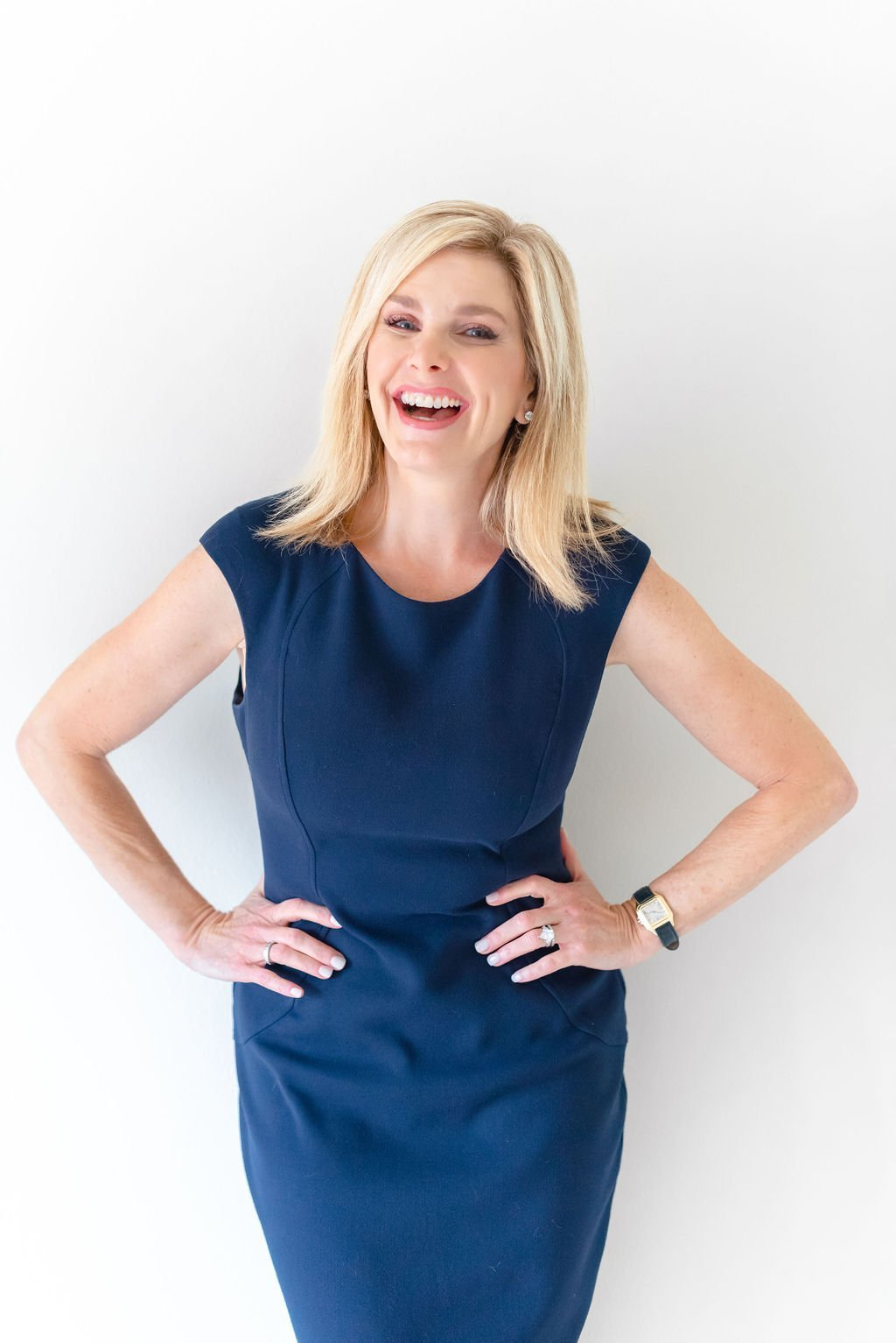 Best Influencers Over 40, Including Tanya Foster from Tanya Foster Blog