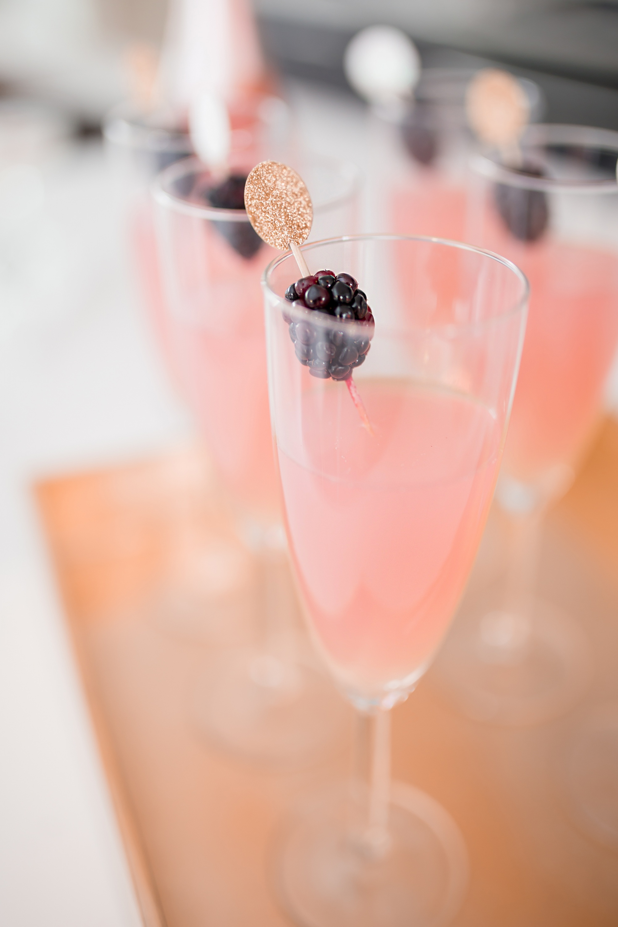 How to plan a Galentine's Day celebration your friends will love with a mimosa bar