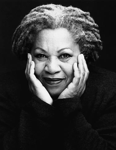 These Women are Proof You Can Conquer Anything Over Forty, Toni Morrison: photo from Goodreads.com