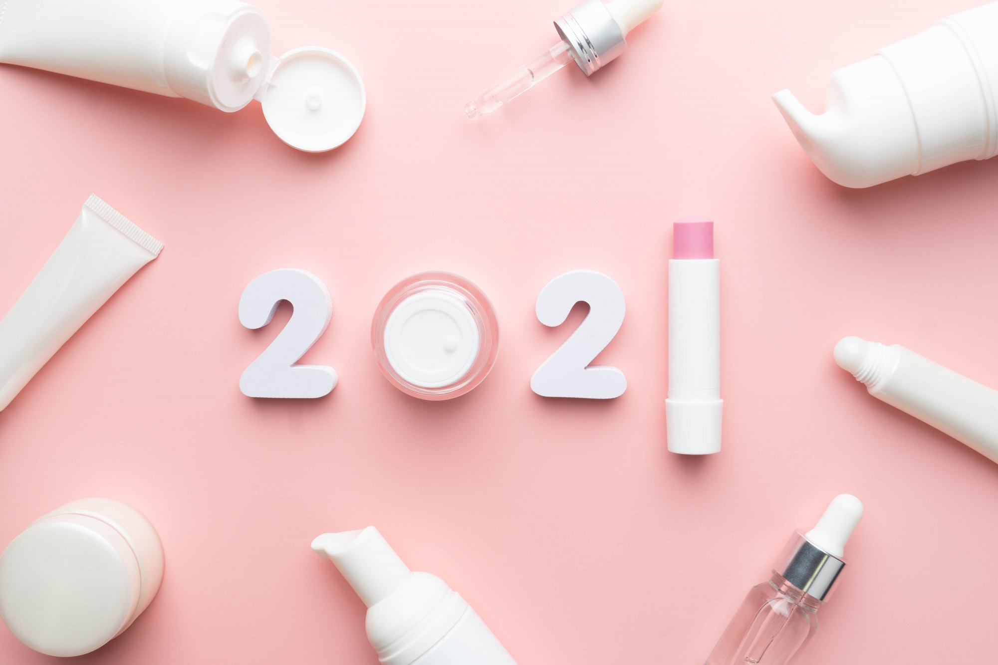 various beauty products buzzworthy beauty products