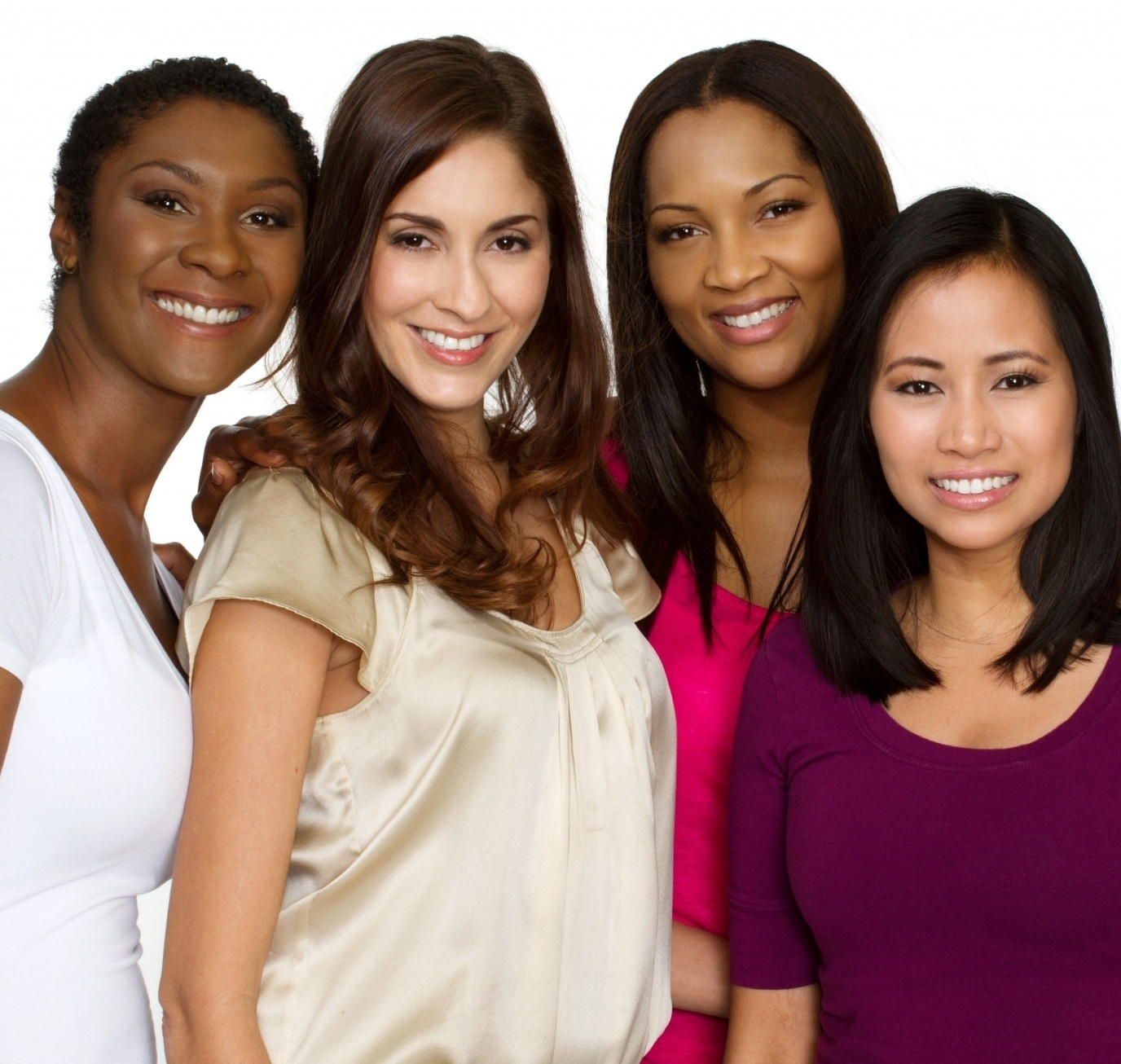 women of color favorite makeup and skincare