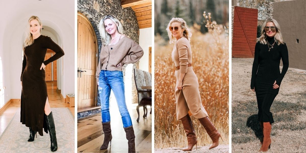 wearable fall trends, fall fashion trends, fall trends, wearable trends, how to wear trends, trends over 40, wearing trends over 40, luxe loungewear, comfortable fashion, loungewear sets