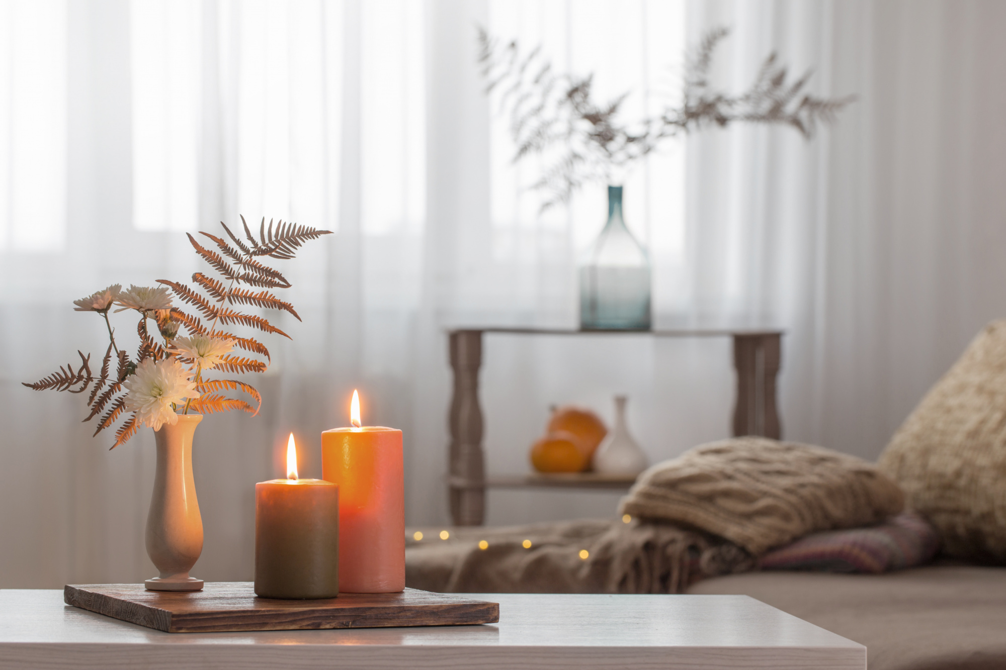 fall home décor how to decorate for fall with a neutral color palette, fall neutral colors, fall neutral color palette, neutral home decor, neutral fall decor